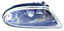 2002 - 2003 Mercedes Benz ML320 Fog Light Lamp - Right (Passenger)