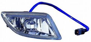 1999-2003 Mazda Protege Fog Light Lamp - Right (Passenger)