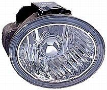 2002-2004 Nissan Altima Fog Light Lamp - Right (Passenger)