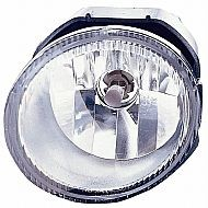 2003-2004 Nissan Frontier Fog Light Lamp - Left (Driver)