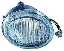 2002 - 2003 Nissan Maxima Fog Light Lamp - Right (Passenger)