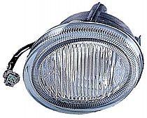 2002-2003 Nissan Maxima Fog Light Lamp - Right (Passenger)