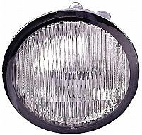 2004-2006 Nissan Maxima Fog Light Lamp - Left (Driver)