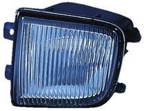 1999 - 2004 Nissan Pathfinder Fog Light Assembly Replacement Housing / Lens / Cover - Left (Driver)