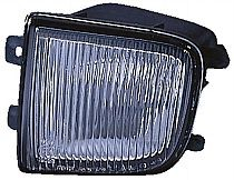 1999-2004 Nissan Pathfinder Fog Light Lamp - Left (Driver)
