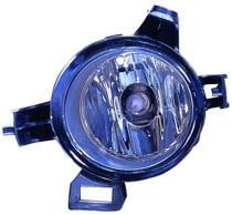 2004 - 2006 Nissan Quest Van Fog Light Assembly Replacement Housing / Lens / Cover - Left (Driver)