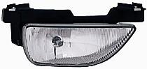 2000-2001 Nissan Altima Fog Light Lamp - Left (Driver)