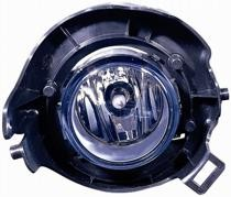 2005 - 2012 Nissan Pathfinder Fog Light Assembly Replacement Housing / Lens / Cover - Left (Driver)