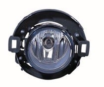 2005 - 2015 Nissan Xterra Fog Light Assembly Replacement Housing / Lens / Cover - Left or Right (Driver or Passenger)