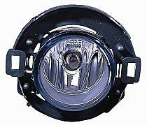2005-2011 Nissan Xterra Fog Light Lamp - Left or Right (Driver or Passenger)