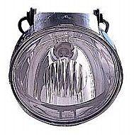 1997-2003 Pontiac Grand Prix Fog Light Lamp - Left or Right (Driver or Passenger)