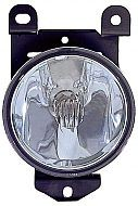 1999-2007 GMC Sierra Fog Light Lamp - Right (Passenger)