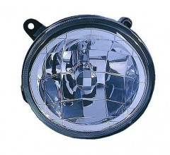 2002-2003 Subaru Impreza Fog Light Lamp - Right (Passenger)