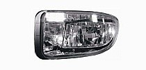 2000 - 2002 Subaru Outback Fog Light Lamp - Left (Driver)