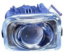 2003 - 2007 Subaru Legacy Fog Light Assembly Replacement Housing / Lens / Cover - Right (Passenger)