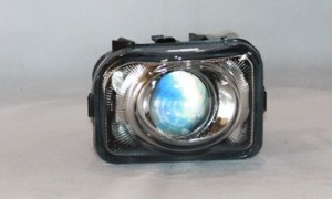 2003-2007 Subaru Legacy Fog Light Lamp - Right (Passenger)