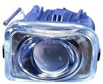 2003 - 2004 Subaru Outback Fog Light Lamp - Left (Driver)