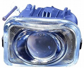 2004-2005 Subaru Impreza Fog Light Lamp - Left (Driver)