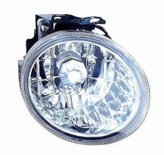 2003-2005 Subaru Forester Fog Light Lamp - Right (Passenger)