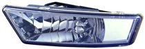 2003 - 2005 Saturn Ion Fog Light Assembly Replacement Housing / Lens / Cover - Left (Driver)
