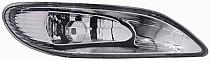 2002 - 2004 Toyota Solara Fog Light Lamp - Right (Passenger)