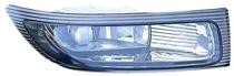 2004 - 2005 Toyota Sienna Fog Light Assembly Replacement Housing / Lens / Cover - Right (Passenger)