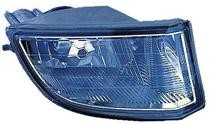 2001 - 2003 Toyota RAV4 Fog Light Lamp - Right (Passenger)
