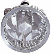 2004-2007 Toyota Highlander Fog Light Lamp - Right (Passenger)