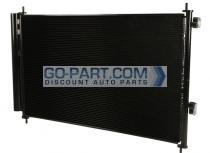 2002 - 2004 Infiniti Q45 A/C (AC) Condenser