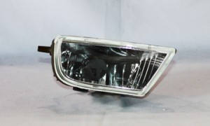 1998-2003 Toyota Sienna Fog Light Lamp - Right (Passenger)