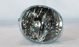2005-2007 Toyota Avalon Fog Light Lamp - Right (Passenger)