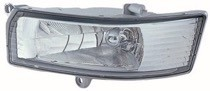 2005 - 2006 Toyota Camry Fog Light Lamp - Left (Driver)