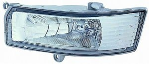 2005-2006 Toyota Camry Fog Light Lamp - Left (Driver)