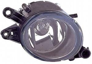 2004-2007 Volvo S40 Fog Light Lamp - Left (Driver)