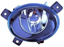 2001 - 2005 Volvo S60 Fog Light Assembly Replacement Housing / Lens / Cover - Right (Passenger)