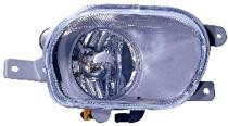 2003 - 2014 Volvo XC90 Fog Light Lamp - Right (Passenger)