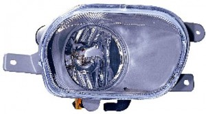 2003-2014 Volvo XC90 Fog Light Lamp - Right (Passenger)
