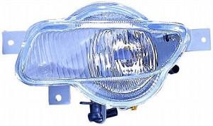 2001-2005 Volvo V70 Fog Light Lamp - Left (Driver)