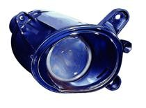 2001 - 2005 Volkswagen Passat Fog Light Assembly Replacement Housing / Lens / Cover - Right (Passenger)
