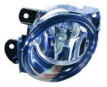 2006 - 2010 Volkswagen Passat Fog Light Assembly Replacement Housing / Lens / Cover - Left (Driver)