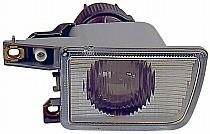 1993 - 1998 Volkswagen Jetta Fog Light Lamp - Left (Driver)