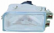 1995 - 1997 Volkswagen Passat Fog Light Lamp - Right (Passenger)