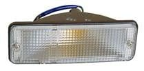 1990 - 1991 Toyota Camry Parking Light - Right (Passenger)