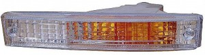 1990-1991 Honda Civic Front Signal Light (Excluding Wagon) - Right (Passenger)