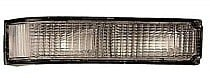 1992 - 1999 GMC Suburban Parking Light - Right (Passenger)