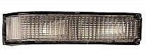 1992-1999 GMC Suburban Parking Light - Right (Passenger)