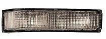 1992 - 1999 GMC Yukon Parking Light - Right (Passenger)