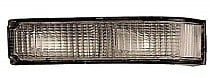 1992 - 1999 GMC Suburban Parking Light - Left (Driver)