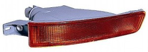1992-1993 Toyota Camry Front Signal Light - Right (Passenger)