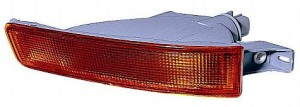 1992-1993 Toyota Camry Front Signal Light - Left (Driver)